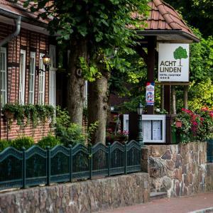 Hotelbilleder: Hotel Acht Linden, Egestorf
