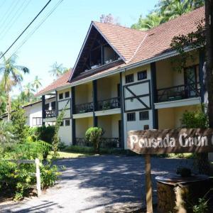 Hotel Pictures: Pousada Grun Wald, Rio Bonito