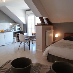 Hotel Pictures: Studio Ferme de Bonavis, Banteux