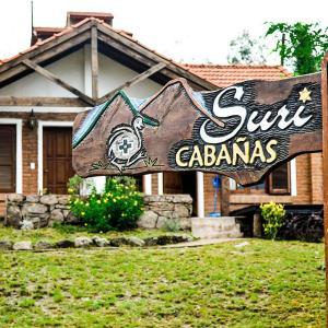 Hotellikuvia: Suricabanias, Villa Yacanto