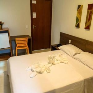 Hotel Pictures: Pousada Castelo, Itapemirim