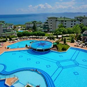 Hotelbilder: GT Emerald Resort & SPA Apartments, Ravda
