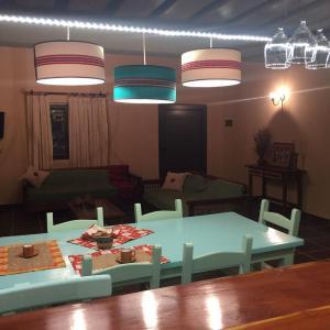 Fotos do Hotel: Rincon de Uquia, Senador Pérez