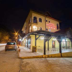 Hotel Pictures: Hotel Kris, Smolyan