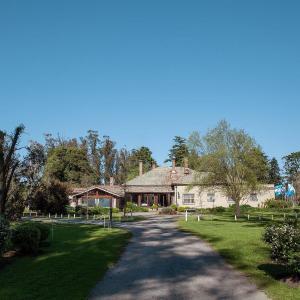 Hotellikuvia: Estancia Fangio Balcarce by Esplendor Hoteles, Balcarce