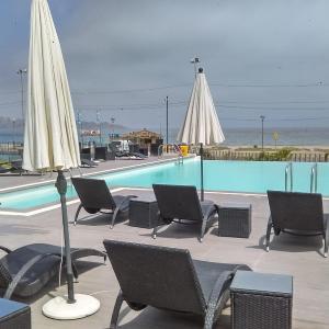 Fotos del hotel: Club Océano de Peñuelas., La Serena