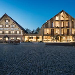 Hotelbilleder: Ellgass Allgäu Hotel, Eglofs