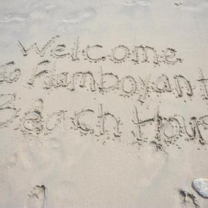 Fotografie hotelů: Flamboyant Beach House, Saint James