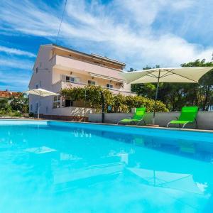 Photos de l'hôtel: Apartment Privlaka 12922c, Privlaka