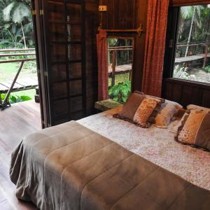Hotel Pictures: Glamping Mangarito, Iporanga