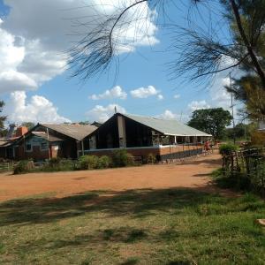 Zdjęcia hotelu: Tiko Community Centre, Saint Francis