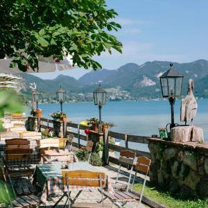 Fotos de l'hotel: Seegasthof Gamsjaga, Sankt Gilgen