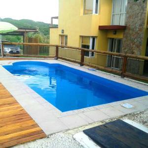 酒店图片: Cerro Encanto, 波特雷罗德洛斯弗内斯