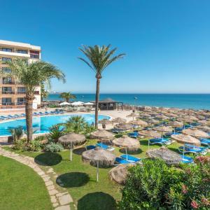 Hotel Pictures: VIK Gran Hotel Costa del Sol, La Cala de Mijas