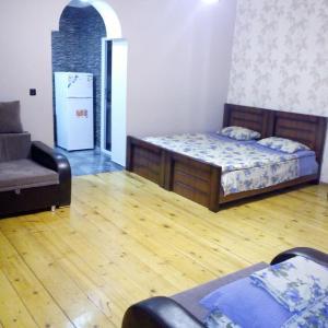 Hotellikuvia: Guest House Mindia, Borjomi