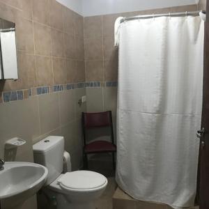 酒店图片: Departamentos Luciana Lopez Castro, Las Heras