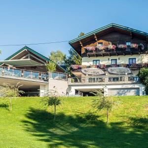 Foto Hotel: Siri's Einkehr, Sankt Georgen im Attergau