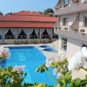 Fotos del hotel: Luxor Spa Complex, Ivaylovgrad