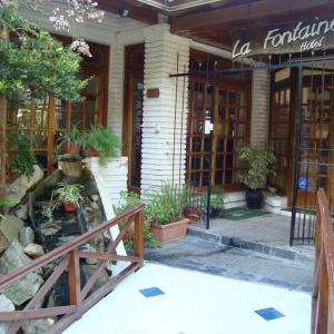Photos de l'hôtel: Hotel La Fontaine, La Lucila del Mar