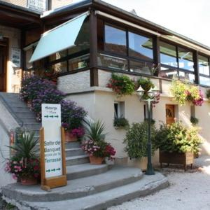 Hotel Pictures: Auberge des 7 Tours, Martel