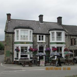 Hotel Pictures: George Hotel, Bakewell