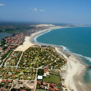 Hotel Pictures: Casa Duplex Frente para o Mar, Jacaúna