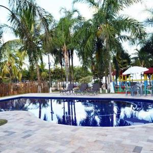 Hotel Pictures: Tamburi - Marina, Flat, Restaurante, Fronteira