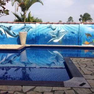 Hotel Pictures: Pousada Retiro das Caravelas, Cananéia