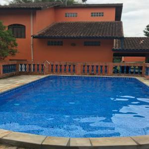 Hotel Pictures: Chacará com piscina aquecida 1 hora de SP Mogi das Cruzes,até 30 pessoas, Mogi das Cruzes