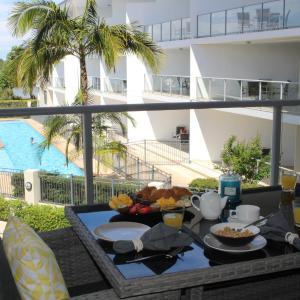 Hotellikuvia: The Boathouse Luxury Apartments, Tea Gardens