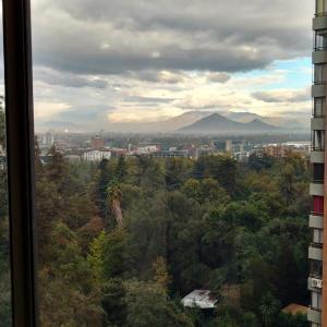 Hotel Pictures: Apto. Los Espinos Nro. 1010, Santiago