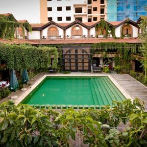Hotelbilder: Hotel Restaurant Bujtina e Gjelit, Tirana