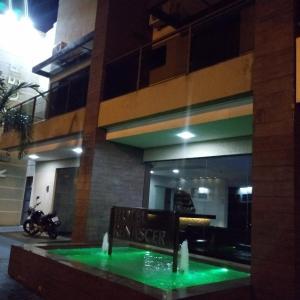 Hotel Pictures: Hotel Renascer, Morrinhos