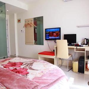 Hotel Pictures: Thank Inn Chain Hotel Jiangsu Yancheng Xiangshui Town Qinghuayuan, Xiangshui