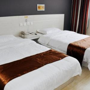 Hotel Pictures: Thank Inn Chain Hotel Hebei Hengshui Hebei Hengshui Hongqi Ave, Hengshui