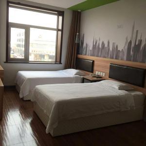Hotel Pictures: Thank Inn Chain Hotel Tianjin Jixian Zhongchang Road, Jizhou