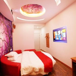 Hotel Pictures: Thank Inn Chain Hotel Hubei Xianning Jiayu Yingbin Avenue, Jiayu
