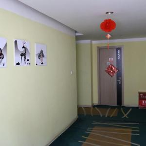 Hotel Pictures: Thank Inn Chain Hotel Heilongjiang Qiqihar Longsha Road, Qiqihar