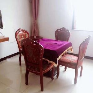 Hotel Pictures: JUNYI Hotel Shanxi Jingzhongshi County Shenzheng, Jingsheng