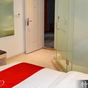 Hotel Pictures: Thank Inn Chain Hotel Guangdong Guangzhou Hudu District Shiling Town Pangu Road, Huadu