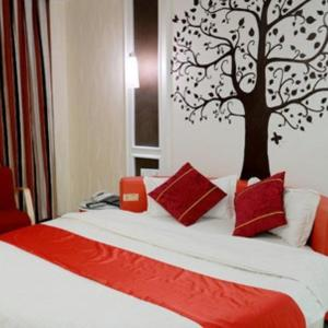 Hotel Pictures: Thank Inn Chain Hotel Yaodu District Qinshu Road, Linfen