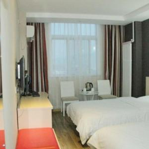 Hotel Pictures: Thank Inn Chain Hotel Shanxi Shangluo Bus Terminal, Shangluo