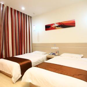Hotel Pictures: Thank Inn Chain Hotel Shandong Rizhao Wulian Plaza, Wulian