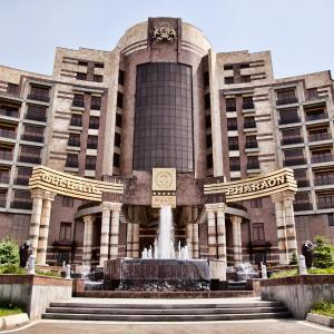 Hotellbilder: Multi Grand Pharaon Hotel, Yerevan