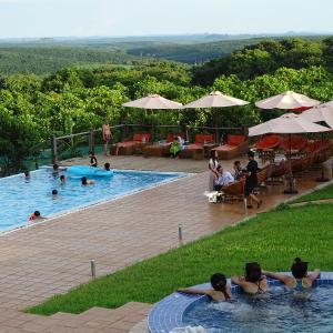 Foto Hotel: Ratanakiri Paradise Hotel & SPA, Banlung