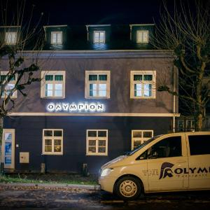 Hotel Pictures: Olympion, Jihlava