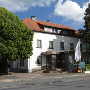 Hotel Pictures: Hotel & Landgasthof Berbisdorf, Radeburg