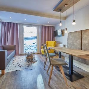 Foto Hotel: Appartement Casa Monte by Easy Holiday, Saalbach Hinterglemm