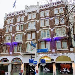 Hotelfoto's: Grand Hotel Central, Rotterdam