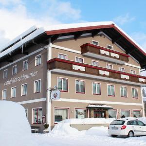 Foto Hotel: Hotel Kerschbaumer, Russbach am Pass Gschütt